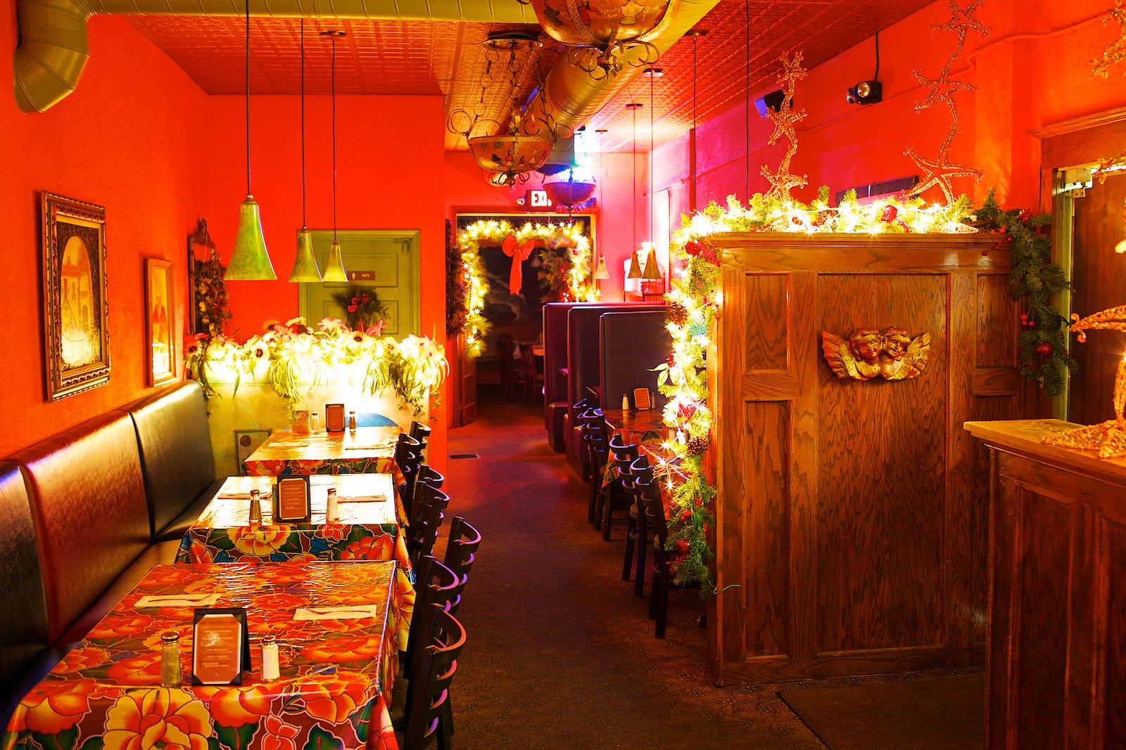 Restaurants On Dale In St Paul